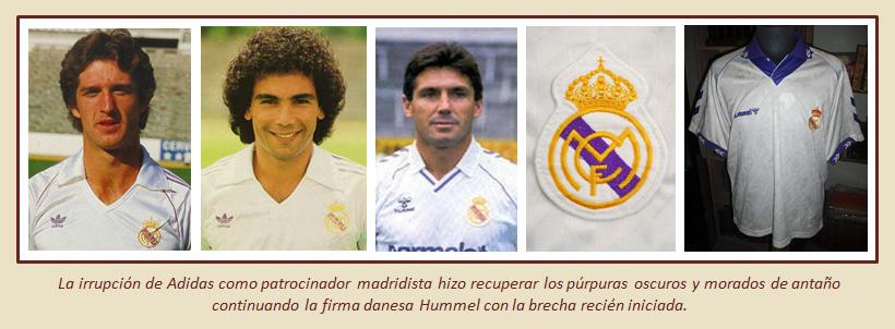HF Los escudos del Real Madrid CF 33