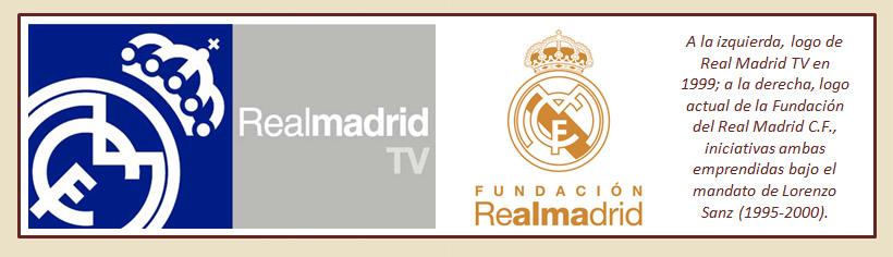 HF Los escudos del Real Madrid CF 36