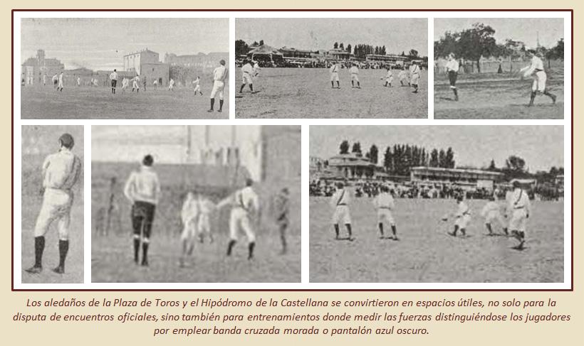 HF Los escudos del Real Madrid CF 5
