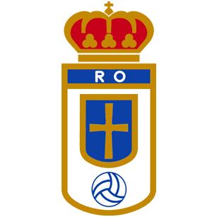 escudo Real Oviedo Vetusta