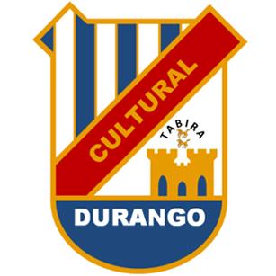 escudo Sociedad Cultural Deportiva Durango
