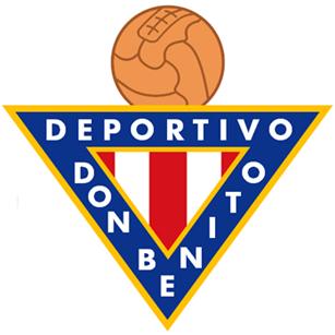 Escudo C.D. Don Benito