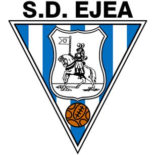 Escudo S.D. Ejea