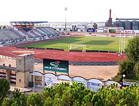 estadio CD Don Benito