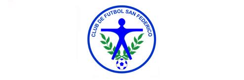 escudo CF San Federico-Dehesa de la Villa