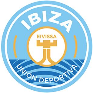 Escudo U.D. Ibiza-Eivissa