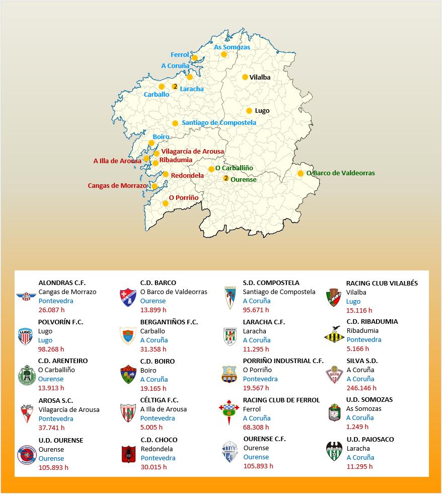 Tercera Division Grupo Cuarto - spain tercera grupo vi ss 39 2013 14 ...