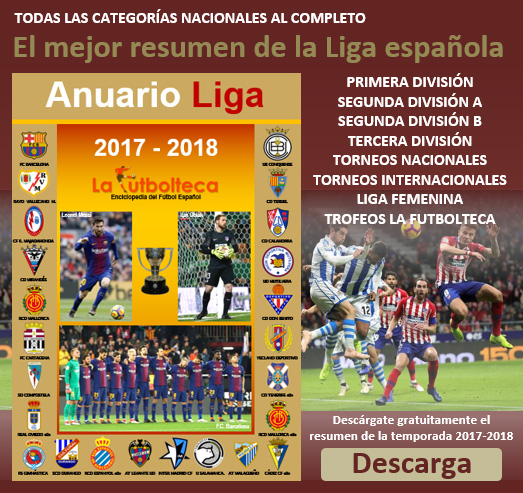 noticia descarga anuario 2017-2018