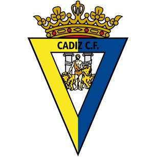 Escudo Cádiz C.F., S.A.D. B
