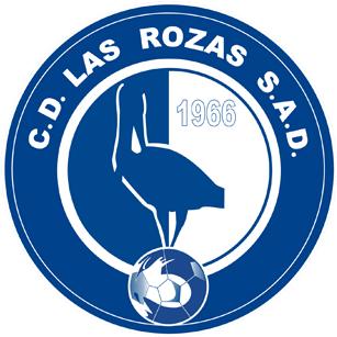 Escudo C.D. Las Rozas, S.A.D.