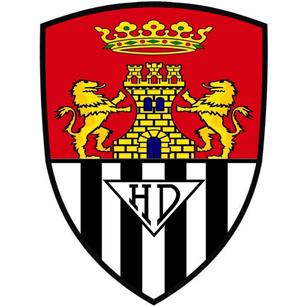 Escudo C. Haro Deportivo