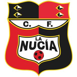 Escudo C.F. La Nucía