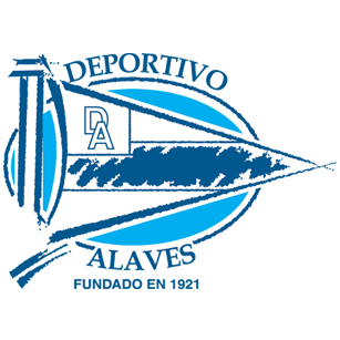 Escudo Deportivo Alavés, S.A.D. B