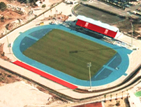 estadio CF La Nucia