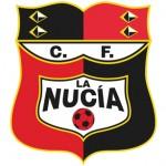 escudo CF La Nucia