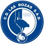 escudo CD Las Rozas