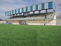 estadio Villarrubia CF