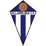 escudo Villarrubia CF