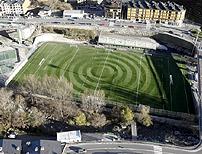 estadio FC Andorra