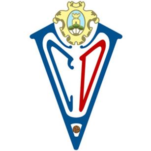 Escudo C.D. Villarrobledo