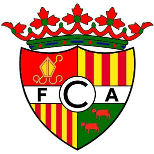 Escudo F.C. Andorrà
