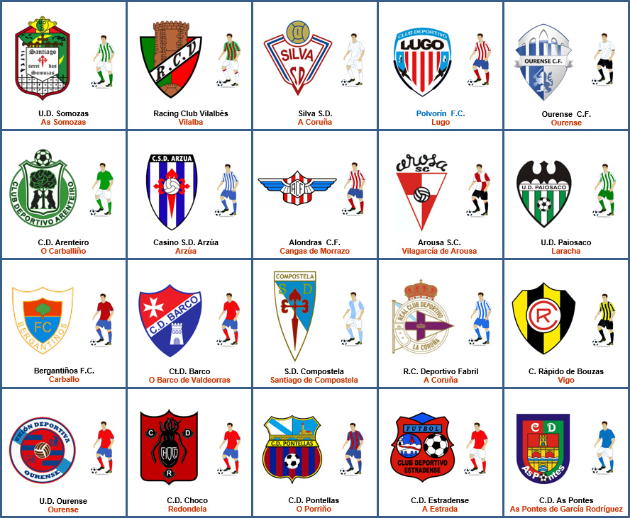 Tercera División Grupo I :: La Futbolteca. Enciclopedia del ...