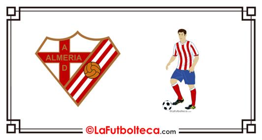 escudo-uniforme A.D. Almería