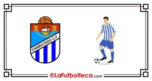 escudo-uniforme Carbayedo C.F.