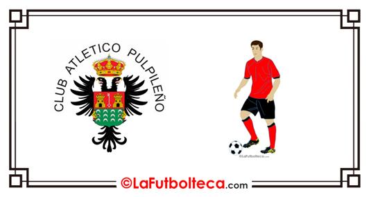 escudo-uniforme C.A. Pulpileño