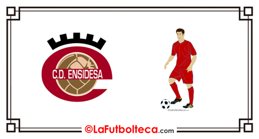 escudo-uniforme C.D. Ensidesa