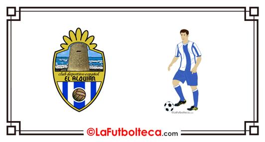 escudo-uniforme C.D. Español de El Alquián