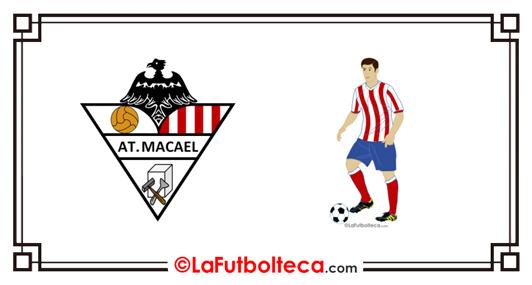 escudo-uniforme C.D. Mármol Macael