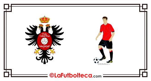 escudo-uniforme C.D. Mojácar