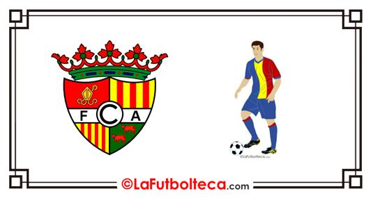 escudo-uniforme F.C. Andorrà