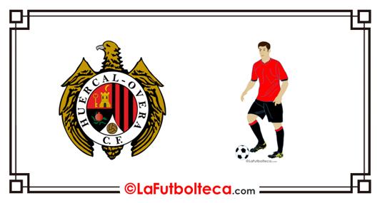 escudo-uniforme Huércal-Overa C.F.