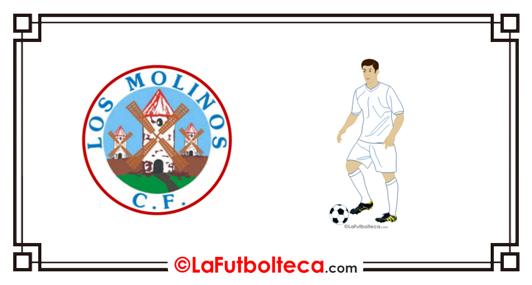escudo-uniforme Los Molinos C.F.