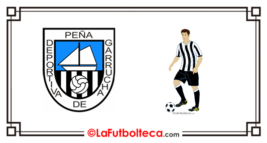 escudo-uniforme Peña Dva. de Garrucha