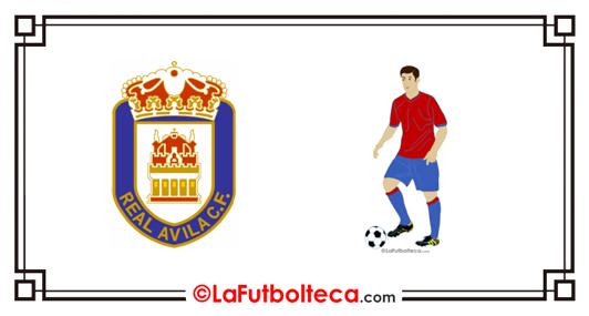 escudo-uniforme Real Ávila C.F., SAD