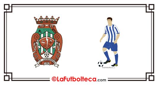 escudo-uniforme U.D. Carboneras