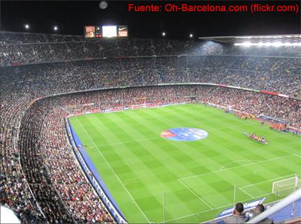 fc barcelona - zaragoza