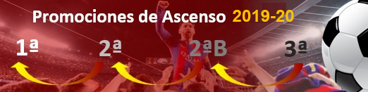 Play Off Ascenso 2019 2020