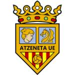 escudo Atzeneta U.E.