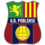 escudo UD Poblense