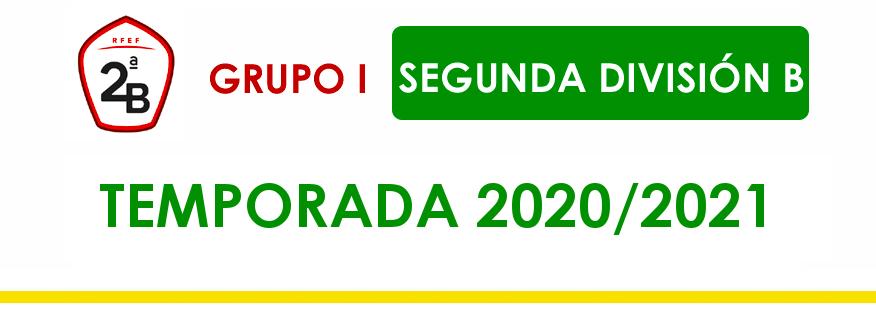 titular segunda b grupo 1 2020-2021