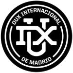 escudo DUX Internacional de Madrid