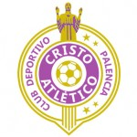 escudo Palencia Cristo Atlético