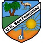 escudo San Fernando