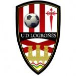 escudo UD Logroñés B